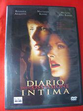 """FILM IN DVD : """"DIARIO DI UN'OSSESSIONE INTIMA"""" – Thriller, USA 2001"""
