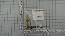 SET HANDS FOR WARMINK FRIESIAN TAIL CLOCK & SALLANDSE CLOCK& SCHIPPERTJE CLOCK