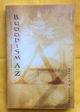 Buddhism A to Z