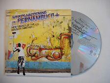 WHAT'S HAPPENING IN PERNAMBUCO : NEW SOUNDS OF THE ... ▓ CD ALBUM PORT GRATUIT ▓