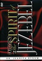 Juanita Bynum - Exposing / Spirit of Jezebel [New DVD]