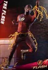 Hot Toys 1/6 TV Drama The Flash Soldier Action Figure Body Toy TMS009 Collection