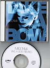 "MADONNA Take A Bow Remixes JAPAN 8-track 5"" MAXI CD WPCR-191 w/PS No OBI Free SH"
