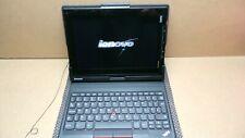 Lenovo Thinkpad 1838 CTO   Android 4.0.3 tablet   #0332