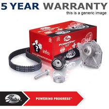 Gates Timing Cam Belt Water Pump Kit For Honda Civic FR-V Stream KP15593XS