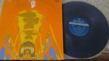"JACQUES LOUSSIER PLAY BACH VOL 4 JAPAN LONDON STEREOPHONIC SLC 323 12"" LP"