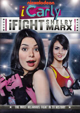 iCarly - iFight Shelby Marx New DVD