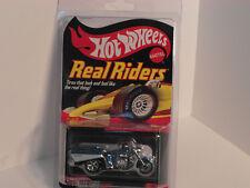 2009 Hot Wheels HW RLC Series 8 Real Riders Boss Hoss Motorcycle #3,155//6,500