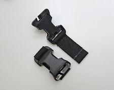 Down Range Gear ITW Nexus QASM Vertical Connector Black