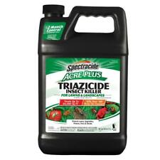 1 Gal. Acre Plus Triazicide Insect Killer For Lawns And Landscapes Concentrate