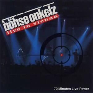 Böhse Onkelz - Live in Vienna
