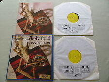 Hungaroton SLPX 11504-5 KODALY Spinning Room Ferencsik vinyl 2LP box set
