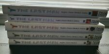 Y The Last Man Deluxe Hardcover Lot, Full Run. Brian K Vaughan and Pia Guerra