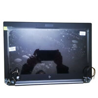 """HP Zbook 15 G5 15.6""""  UHD L28706-001 TOUCH LCD DISPLAY TS hinge-up"""