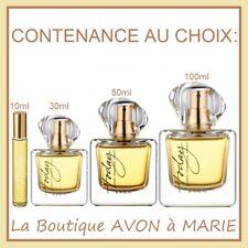 TODAY Eau de parfum vaporisateur de chez AVON au choix : 10ml, 30ml, 50ml, 100ml