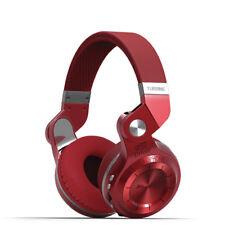 Bluedio T2Plus Bluetooth 4.1 Headphones StereoS D Slot FM Wireless Mic Headsets