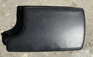 2004-2008 Pontiac Grand Prix Center Console Lid Cover Armrest *NICE*