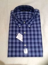 RALPH LAUREN POLO  BUTTON DOWN CHECK SIZE XXL NEW WITH TAGS RRP £85