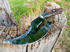 BULLSON USA BEIL JAGDMESSER BOWIE KNIFE BUSCHMESSER FLEISCHMESSER AXT
