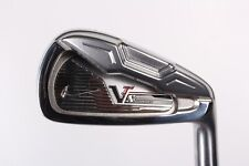 NIKE VRS GOLF IRON SET 4-PW NSPRO 1030H REGULAR FLEX STEEL SHAFTS +1 INCH