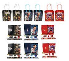 Disney Pixar Coco Miguel & Hector Stationery Goodie Party Favor Set (54 Pcs)