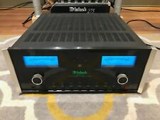 MCINTOSH MA6300 INTEGRATED AMPLIFIER W/ORIG BOX,REMOTE- 230V 50/60HZ