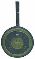VOTOYS XPET 8.5 INCH JEEP RUFF N TUFF FLYING DISC FLYER WITH STRAP DOG TOY