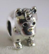 Authentic Genuine Pandora Sterling Silver Pony Charm Bead 790479