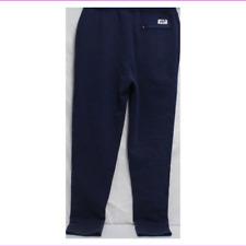 7e3d130ff370 FILA Men's Fleece Pant Sweatpants Navy Size Large ...