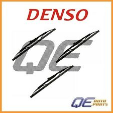 3 Front Right Windshield Wiper Blade 1601113 Denso for: Kia Nissan Aston Martin