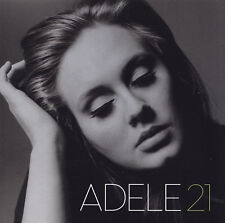 Adele-CD-Adele 21