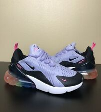 Nike Air Max 270 Multicolor Women's Sz 8 Running Shoes