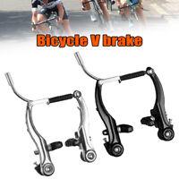 1 Pair Road Bicycle Bike Front /& Rear Brake Levers Aluminum Alloy Drop U6V4