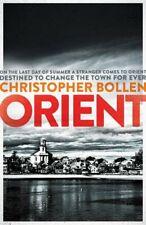 Orient-Christopher Bollen