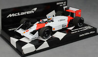 Minichamps McLaren Honda MP4/4 Fernando Alonso Catalunya Demo 2015 530884314