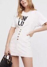 b1218a9764 NWT free people old school love Jumper Dress Skirt Romper size 10