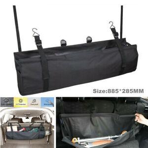 Large capacity Car Trunk Storage Bag Folding Bike Organizer Luggage Holder Pack