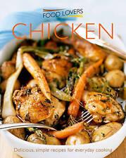 Chicken (Food Lovers Series 2), Various, Very Good Book