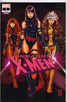 UNCANNY X-MEN #1 (MARK BROOKS EXCLUSIVE) COMIC BOOK ~ Marvel Comics