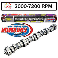 """HOWARD'S GM Chevy LS LS1 281/284 578""""/587"""" 115° Cathedral Port Hyd. Roller Cam"""