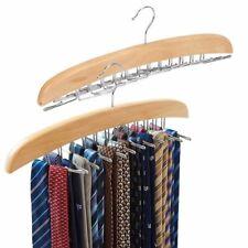 [2] de rack, EZOWare Liens de crochet rack support cintre réglable Ceinture