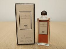 Ambre Sultan Serge Lutens for women and men 5ml EDP MINI MINIATURE PERFUME New