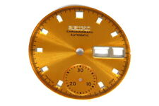 Seiko aftermarket 6139-6030R chronograph dial for model 6002