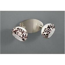 Massive 2er SPOTBALKEN 36892/31/30 Deckenleuchte Deckenlampe Wandlampe Leuchte