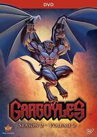 Gargoyles: Season 2 Volume 2 [New DVD]