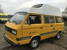 Petrol High-top Campervans & Motorhomes