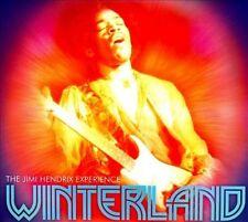 Winterland Jimi Hendrix CD Sealed ! New ! 2011