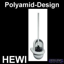 HEWI WC Bürste Bürstengarnitur 477.20.100 Polyamid Farbe 99 reinweiss