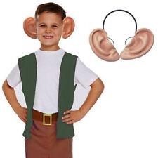 Kids bfg big friendly giant roald dahl déguisement enfant costume semaine du livre jour