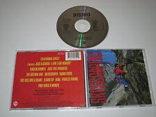 DAVID LEE ROTH/SKYSCAPER(WARNER BROS. 925 824-2) CD ALBUM